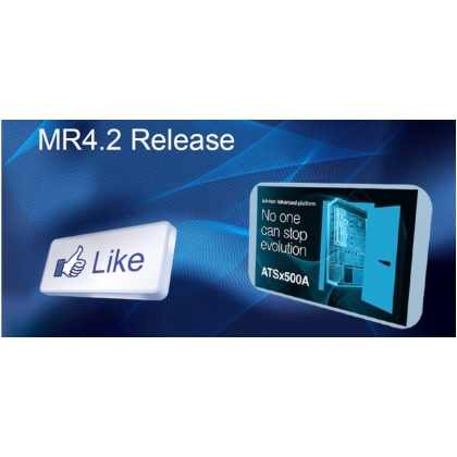 Rilasciata la release MR4.2 di Advisor Advanced